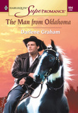 The Man From Oklahoma (Mills & Boon Vintage Superromance)
