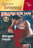 Falling For Him (Mills & Boon Vintage Superromance)