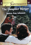 The Daughter Merger (Mills & Boon Vintage Superromance)