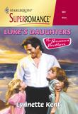 Luke's Daughters (Mills & Boon Vintage Superromance)