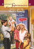 Matt's Family (Mills & Boon Vintage Superromance)