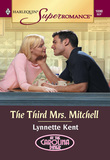 The Third Mrs. Mitchell (Mills & Boon Vintage Superromance)