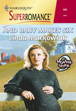 And Baby Makes Six (Mills & Boon Vintage Superromance)