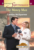 The Money Man (Mills & Boon Vintage Superromance)