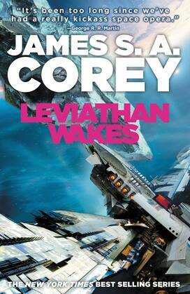 Leviathan Wakes