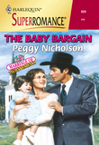 The Baby Bargain (Mills & Boon Vintage Superromance)