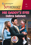 His Daddy's Eyes (Mills & Boon Vintage Superromance)