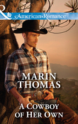A Cowboy of Her Own (Mills & Boon American Romance) (The Cash Brothers, Book 6)