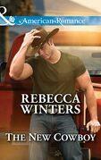 The New Cowboy (Mills & Boon American Romance) (Hitting Rocks Cowboys, Book 3)