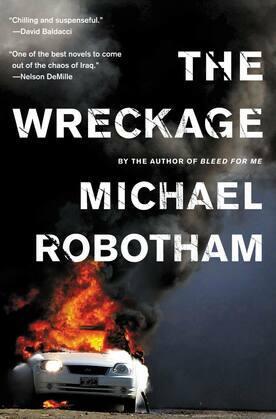 The Wreckage: A Thriller