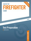 Master the Firefighter Exam: Test Preparation: Part II of III