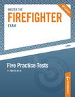 Master the Firefighter Exam: Five Practice Tests: Part III of III