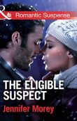 The Eligible Suspect (Mills & Boon Romantic Suspense) (Ivy Avengers, Book 4)