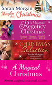 A Magical Christmas (Mills & Boon e-Book Collections)