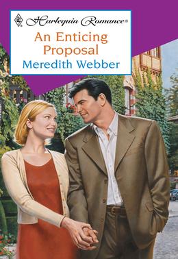 An Enticing Proposal (Mills & Boon Cherish)