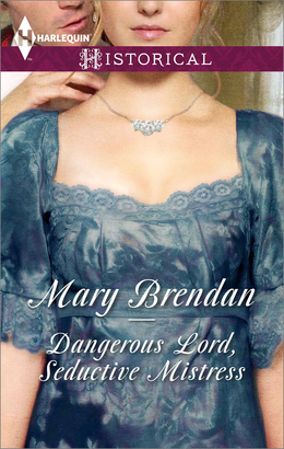 Dangerous Lord, Seductive Mistress (Mills & Boon Historical)