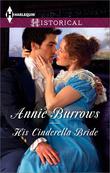 His Cinderella Bride (Mills & Boon Historical)