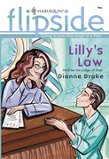 Lilly's Law (Mills & Boon M&B)