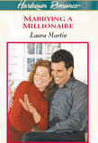 Marrying A Millionaire (Mills & Boon Cherish)