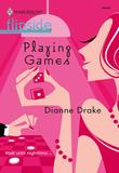 Playing Games (Mills & Boon M&B)