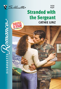Stranded With The Sergeant (Mills & Boon Silhouette)
