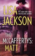The Mccaffertys: Matt (Mills & Boon M&B) (The McCaffertys, Book 2)
