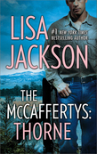 The Mccaffertys: Thorne (Mills & Boon M&B)