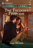 The Tycoon's Proposal (Mills & Boon Cherish)