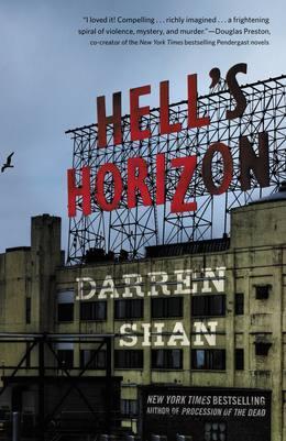 Hell's Horizon