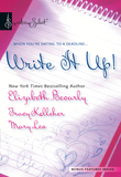 Write It Up!: Rapid Transit / The Ex Factor / Brewing Up Trouble (Mills & Boon Silhouette)