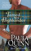 Paula Quinn - Tamed by a Highlander