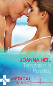 Temptation in Paradise (Mills & Boon Medical)