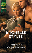 Taming His Viking Woman (Mills & Boon Historical)
