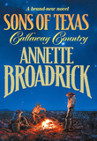 Callaway Country (Mills & Boon Silhouette)