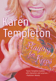 Playing For Keeps (Mills & Boon Silhouette)