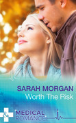 Worth The Risk (Mills & Boon Medical)
