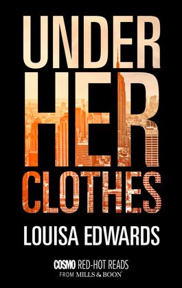 Under Her Clothes