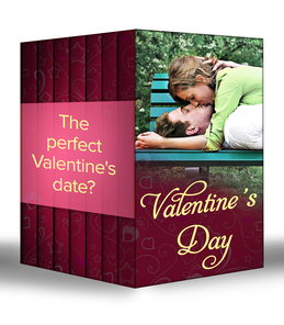Valentine's Day: Her Valentine Blind Date / How to Get Over Your Ex / Redeeming Dr Riccardi / Valentine Bride / A Match Made by Cupid / Once Upon a Valentine / Romance for Cynics (Mills & Boon e-Book Collections)