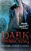 Kendra Leigh Castle - Dark Awakening