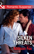 Silken Threats (Mills & Boon Romantic Suspense) (Dangerous in Dallas, Book 1)