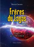 Frères du Logos, tome 1 : Le livre oublié