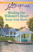 Healing the Widower's Heart (Mills & Boon Love Inspired)