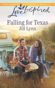 Falling for Texas (Mills & Boon Love Inspired)