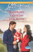 Hometown Valentine (Mills & Boon Love Inspired) (Moonlight Cove, Book 6)