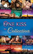 One Kiss in...Collection (Mills & Boon e-Book Collections)