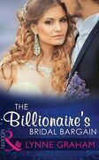 The Billionaire's Bridal Bargain (Mills & Boon Modern) (Bound By Gold, Book 1)