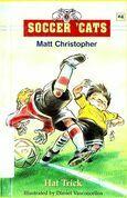 Soccer 'Cats #4: Hat Trick: Hat Trick