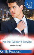 At the Tycoon's Service (Mills & Boon By Request)