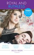 Royal and Ruthless