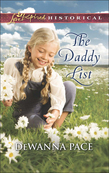 The Daddy List (Mills & Boon Love Inspired Historical)